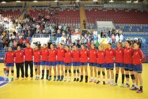 Rukometašice Srbije bez četvrtfinala SP