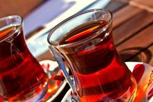 Nemojte piti voćni čaj između obroka!