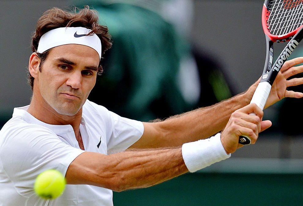 Federer ponovo prvi teniser sveta
