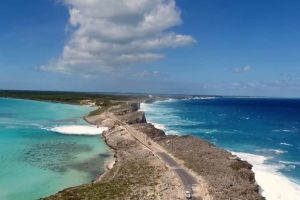 Jedinstveno mesto susreta mora i okeana