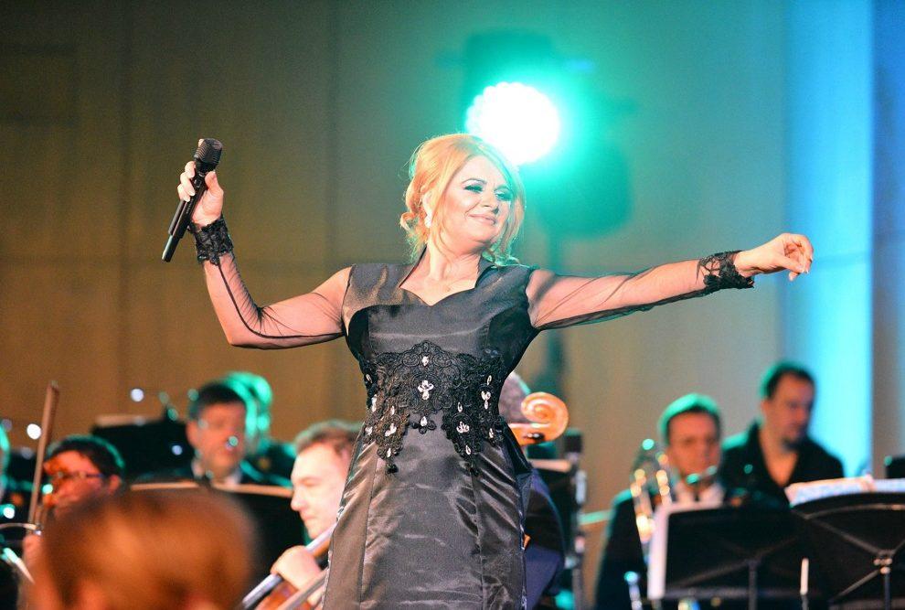 Jasna Đokić nastavlja turneju u Nemačkoj! Veliki solistički koncert u Minhenu