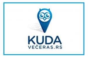 Sve o najboljem provodu u gradu saznajte na kudaveceras.rs