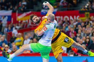Slovenci pobedili Španiju i zakomplikovali Grupu II