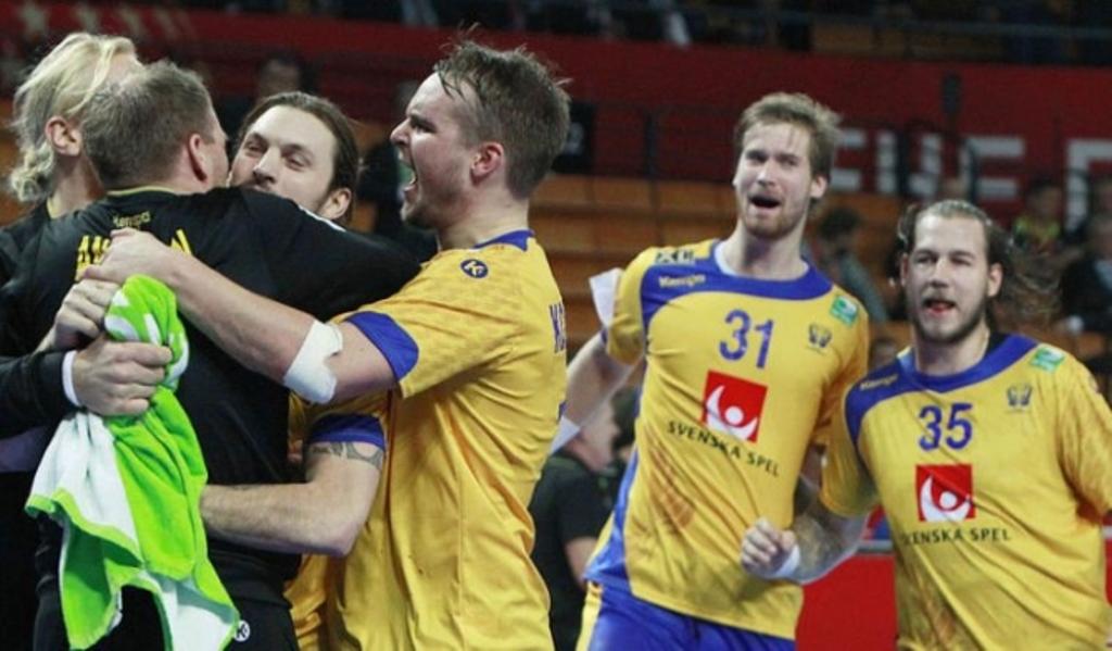 Švedjani protiv Španije za titulu šampiona Evrope