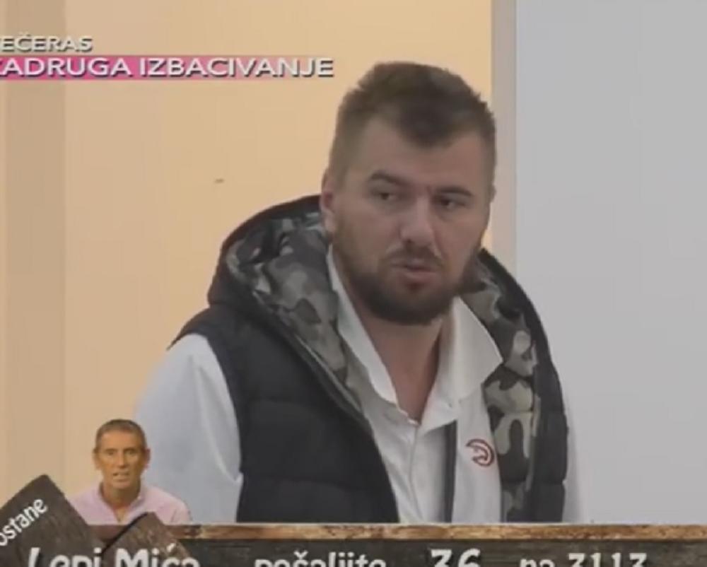 """Janjuš se oglasio nakon napuštanja """"Zadruge""""!"""
