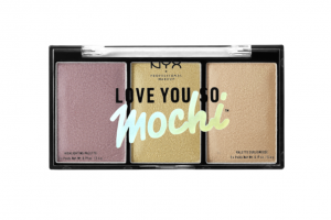 NYX Professional Makeup: Nova linija proizvoda Love You So Mochi dostupna u Srbiji