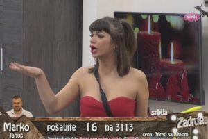 Miljana Kulić želi da se PORODI PRED KAMERAMA
