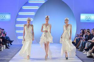 Moji modeli odišu ženstvenošću i glamurom - modna diznajerka Mira Eka najavljuje novu kolekciju!