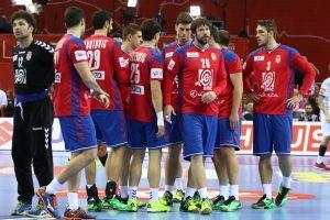 Rukometaši Srbije dobili protivnike na SP u Nemačkoj i Danskoj