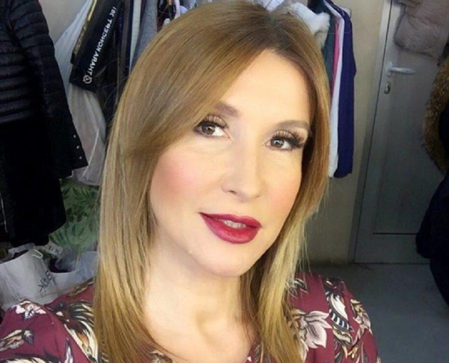 Snežana Dakić tri godine posle razvoda objasnila zašto je bolje biti sam!