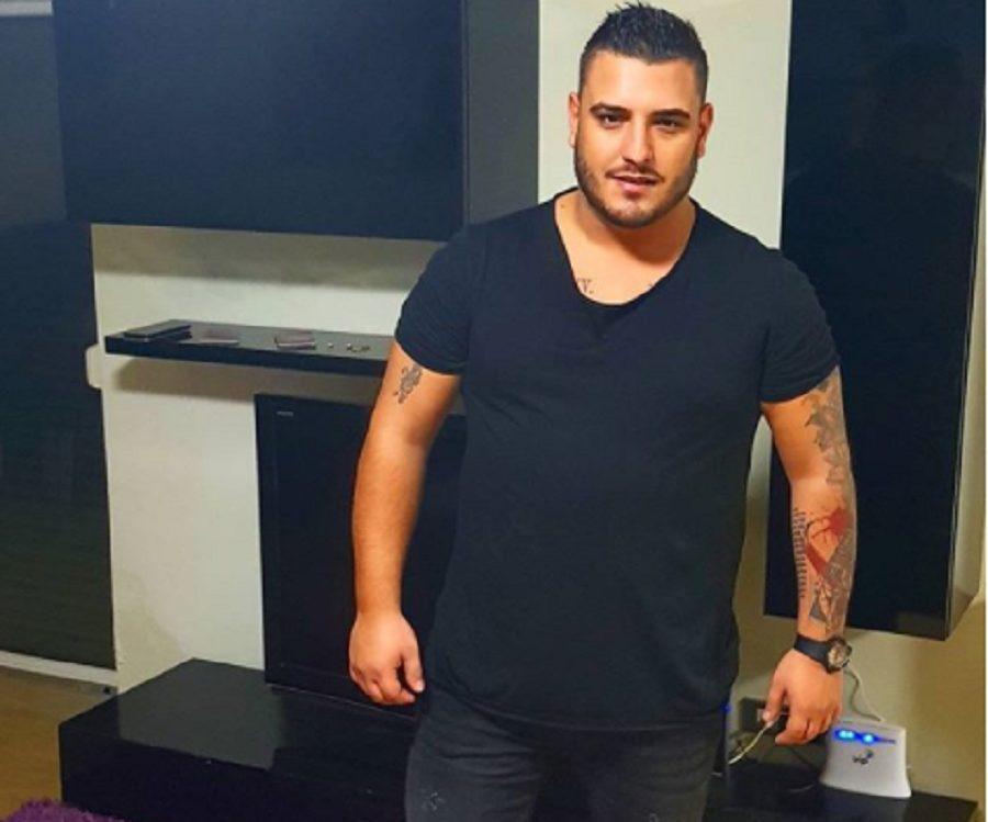 Posle razvoda od Ane Sević, Darko Lazić bacio oko na ovu pevačicu?!
