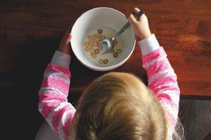 Pravilna ishrana utiče na psihofizičku kondiciju i raspoloženje dece