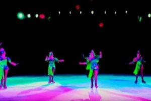Moskovski cirkus na ledu prvi put 15. januara u Beogradu