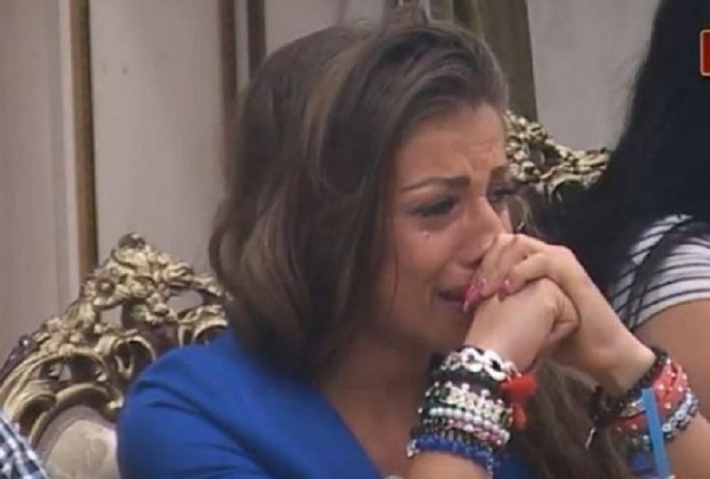 Kada joj je produkcija pustila snimak, Dalila nije mogla da se smiri!