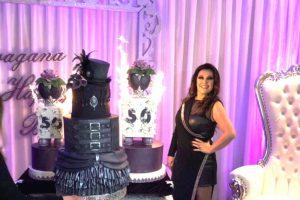 EKSKLUZIVNO! Pogledajte kako je izgledala gala proslava jubilarnog rođendana Dragane Mirković!