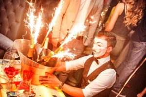 Otkrivamo mesta najbolje zabave tokom novogodišnjih praznika u Beču!