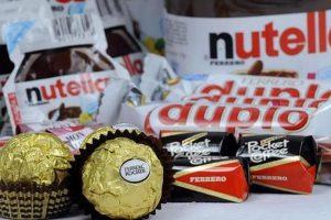 Nestle prodaje Fereru proizvodnju slatkiša u SAD za 2,8 milijardi dolara