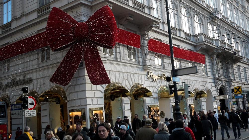Beč: od izbeglice do preduzetnika