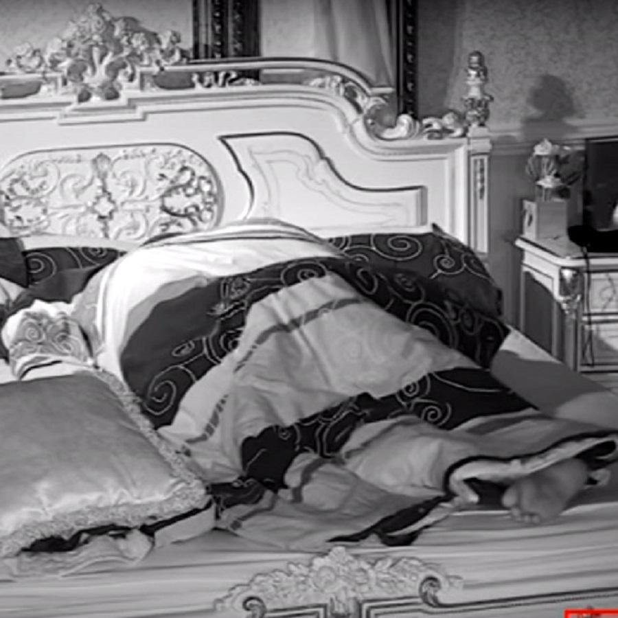Teodora htela da pobegne iz rijalitija jer je produkcija pustila SNIMAK NJENOG SEKSA! (VIDEO)