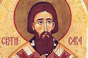 Danas je Sveti Sava, školska slava!