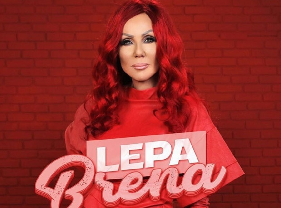 Lepa Brena objavila spot za pesmu ''Kao nova'' (VIDEO)