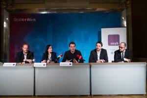 "Beč: konferencija o zaštiti podataka ""Data Protection 2018"""