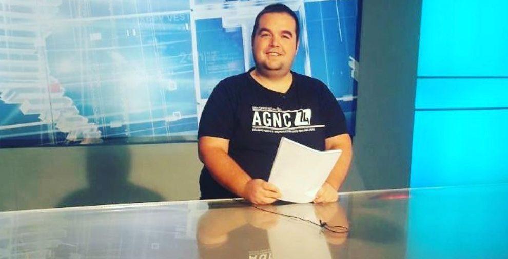 Novinar Aleksa Marković: Ne mogu vas slomiti ako imate cilj!