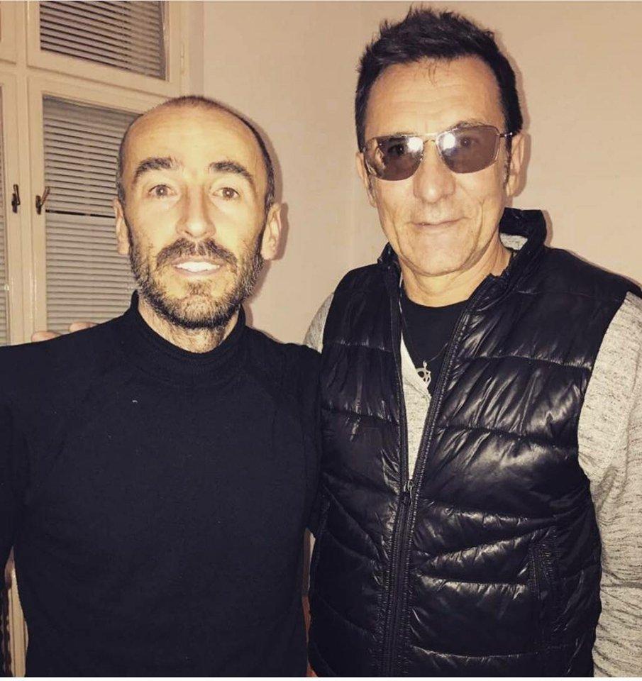 """Branko Đurić Đura:""""Alen Azarić ima podršku širom sveta od svih ljudi kojima je pomogao""""!"""