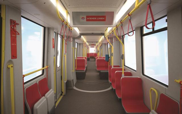Beč: uskoro novi recycling-tramvaji