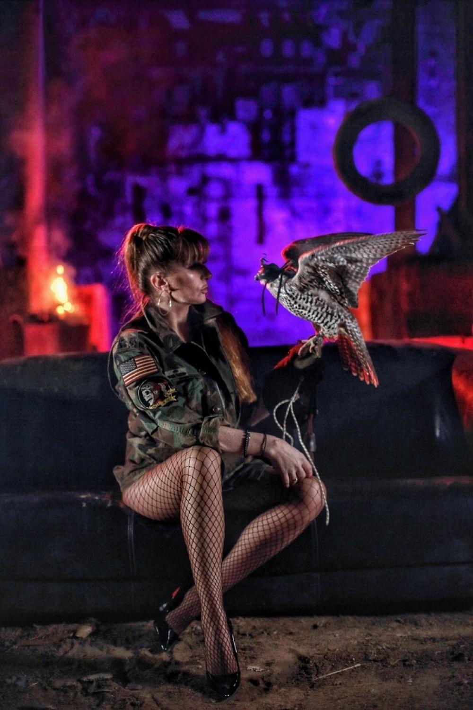 Viki Miljković snimila hit duet sa Becom Fantastikom!