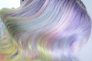 Ofarbajte svoju kosu na potpuno novi način! (VIDEO)