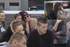 Sloba osramoćen a Kija postiđena! (VIDEO)
