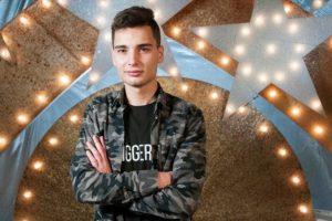 Najmlađi takmičar na Beoviziji otkriva kakav plasman očekuje!