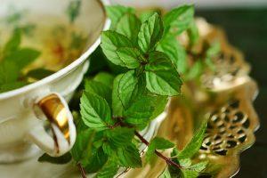 Eterično ulje nane ublažava glavobolje