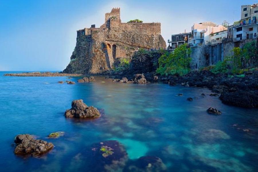 Ako planirate posetu Siciliji, ponesite dobar apetit!