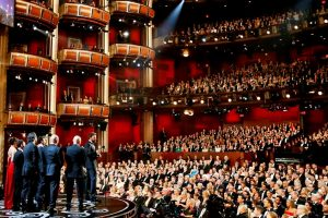 U Los Andjelesu kasno večeras svečana dodela Oskara