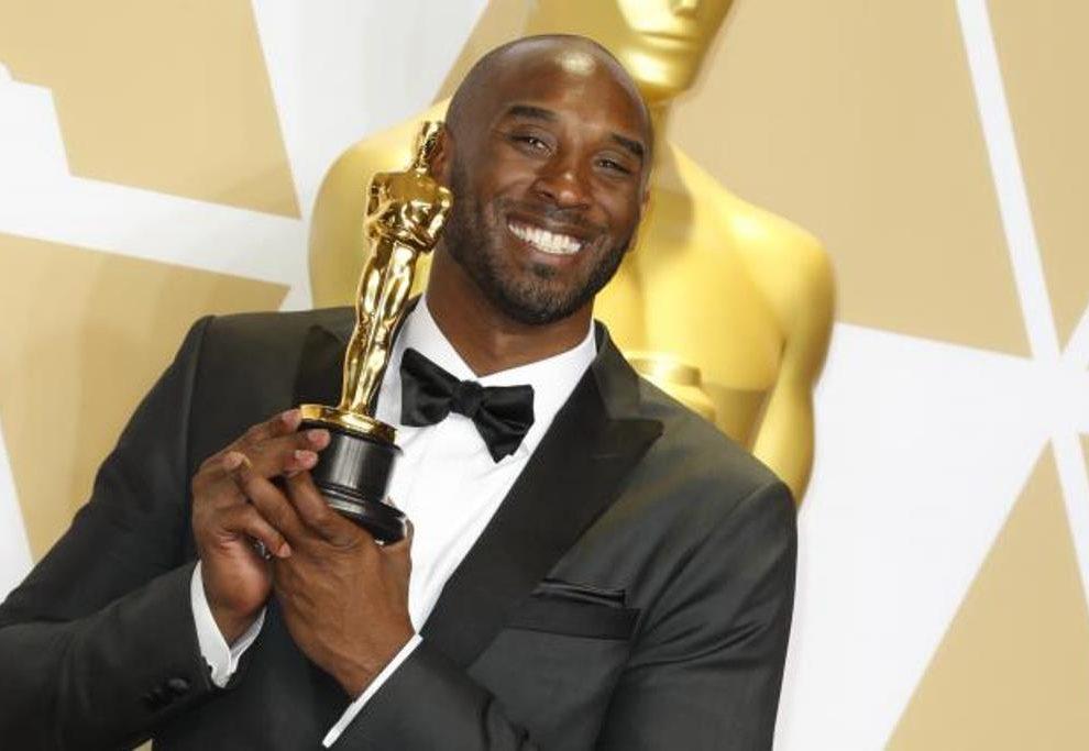 Kobi Brajant zvezda večeri: Bolji je osećaj osvojiti NBA nego Oskara