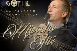 GOTIK: Miroslav Ilić za Dan žena peva u ovom prestoničkom klubu!