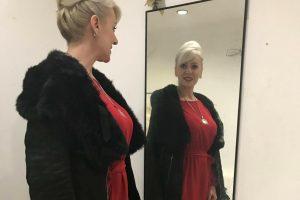 Elma Hrustić napravila noć za pamćenje u Istanbulu