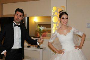 Turski zavodnik Emre Caltili postao otac