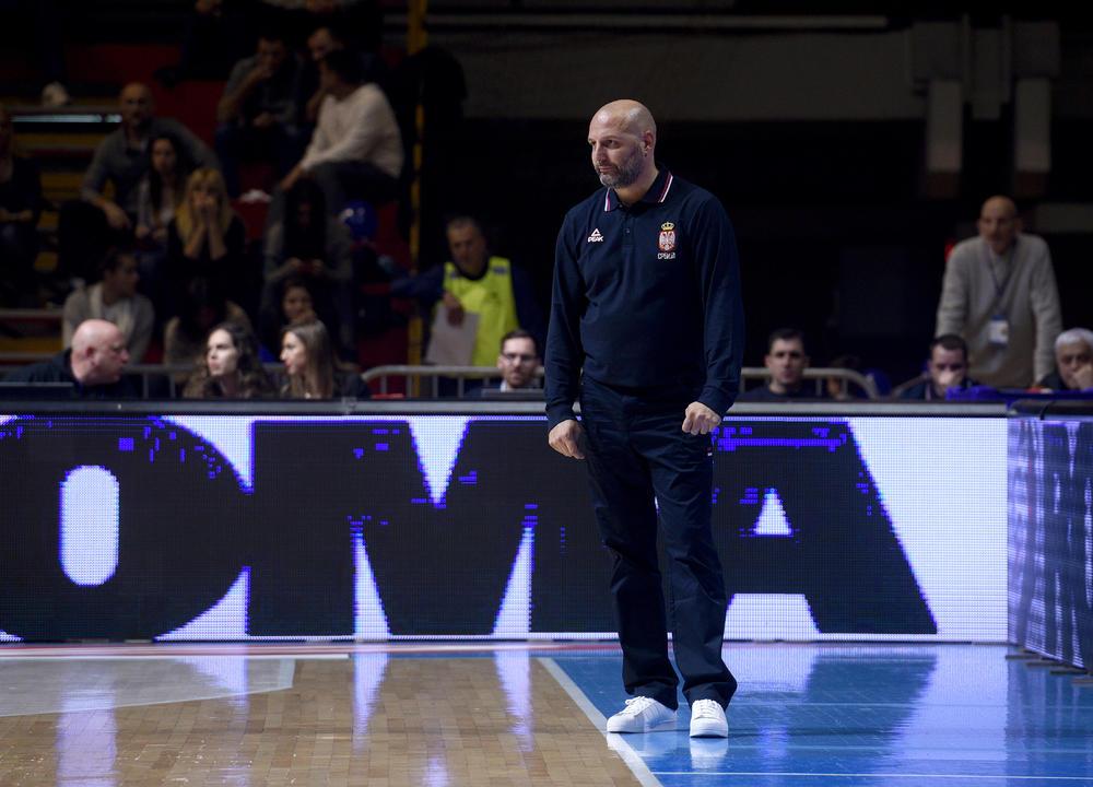 Saša Đorđević dobio otkaz!