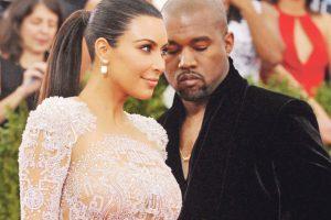 Kim i Kanye dobili sina!