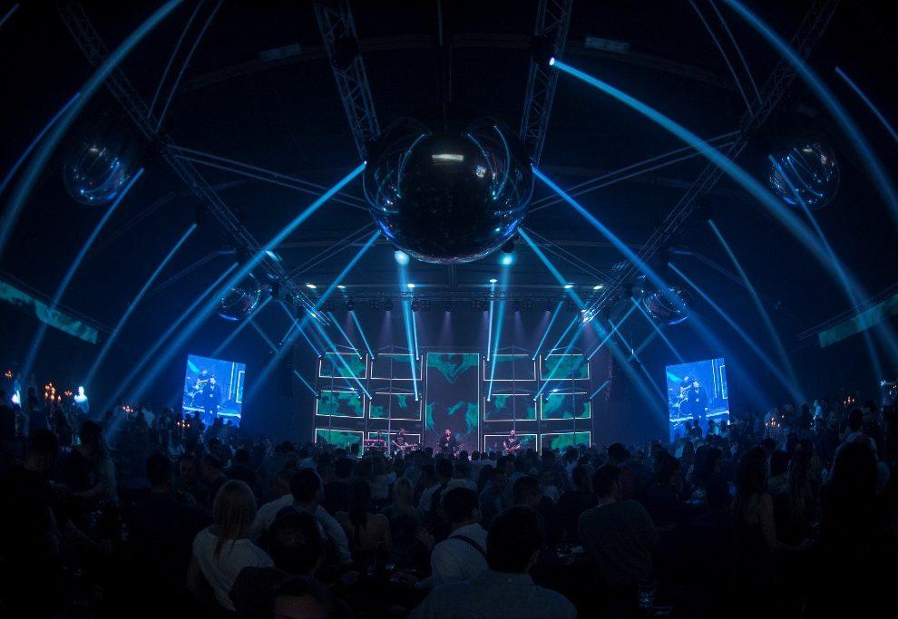 Ministarke i Aco Pejović zatvorili treći po redu Music Week festival