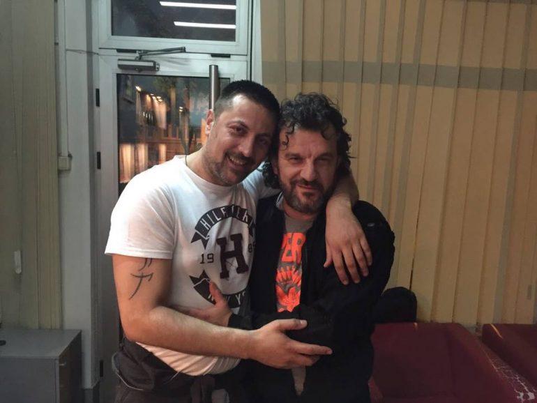 OTKRIVAMO: Sa kojim pevačem Aca Lukas snima novi duet!