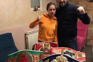 Fondacija doktora Azarića prati svetske prvake u boksu!