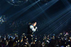 HAOS NA MUSIC WEEK FESTIVALU: Gibonni podigao Kopaonik na noge