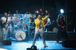 Srpski Fredi Merkjuri i Queen tribute bend na sceni Sava Centra
