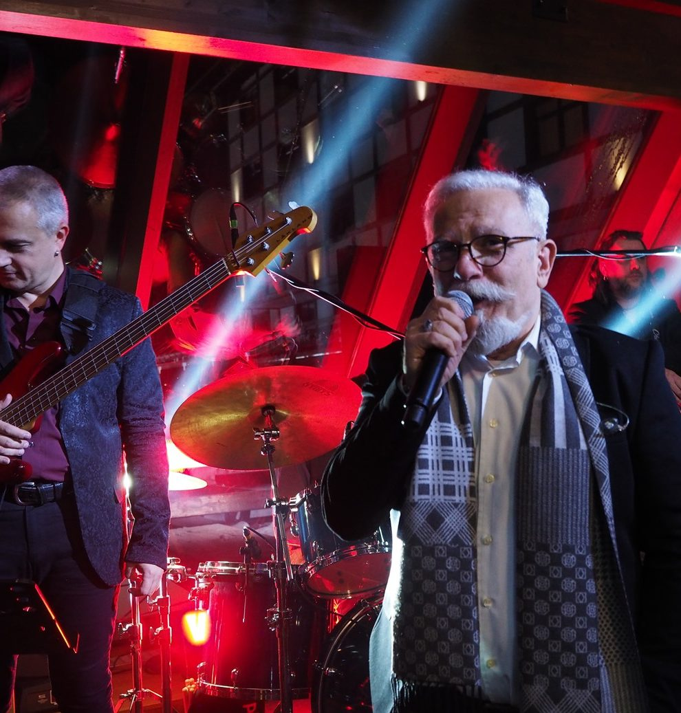 Željko Samardžić otvorio treći Music Week Festival!