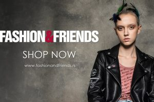 LANSIRAN FASHION&FRIENDS ONLINE SHOP