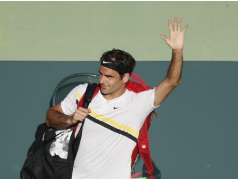 Federer izgubio tron, pa doneo važnu odluku